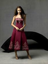 moje popolnočne šaty... krasa...