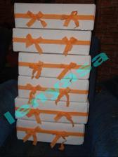 krabice na výslužky