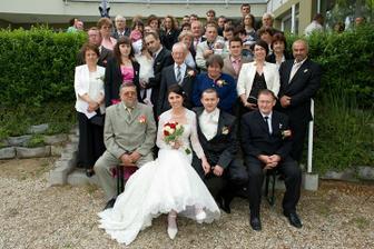 foto s rodinou