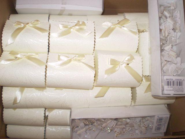 Tužba po dokonalosti - krabičky s rafaelom pre hostí