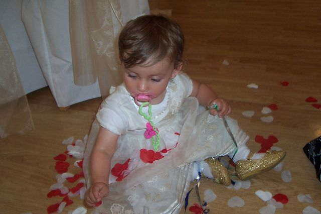 Tužba po dokonalosti - deti mali o zabavu postarane na celý vecer ...