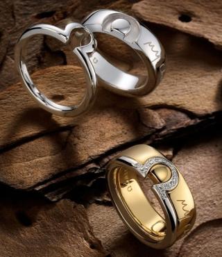 Obrúčky - toto boli naše favorit wedding rings