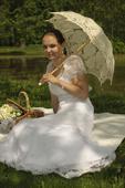 Svadobné šaty., 38