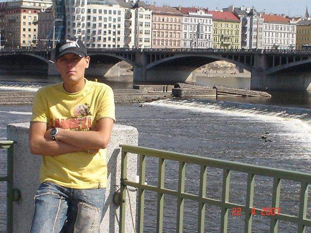 Zuzlica a Dj Aleš - Ciciak v Prahe