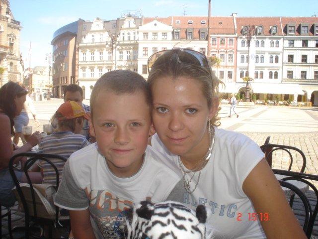 Zuzlica a Dj Aleš - Ja a jeho syn Janík- Púčik