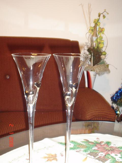 Zuzlica a Dj Aleš - Svadobné poháre od rodičov