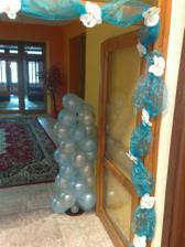 super baloniky aj organza :-) budem sa snažit urobit tiež podobne