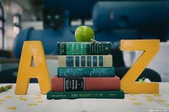 A .... Z knihové :o)