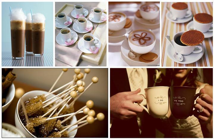 Coffee love *** wedding - Obrázok č. 13