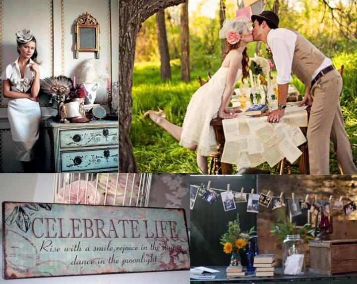 Romantic decorations :) - Obrázok č. 5