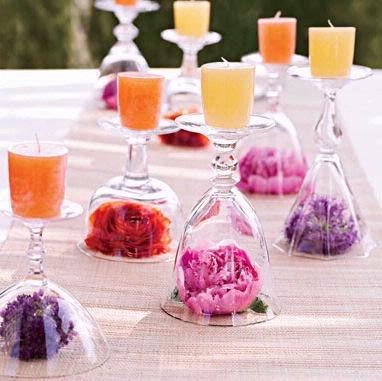 Romantic decorations :) - Obrázok č. 6