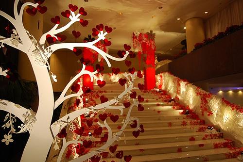 Romantic decorations :) - Obrázok č. 16