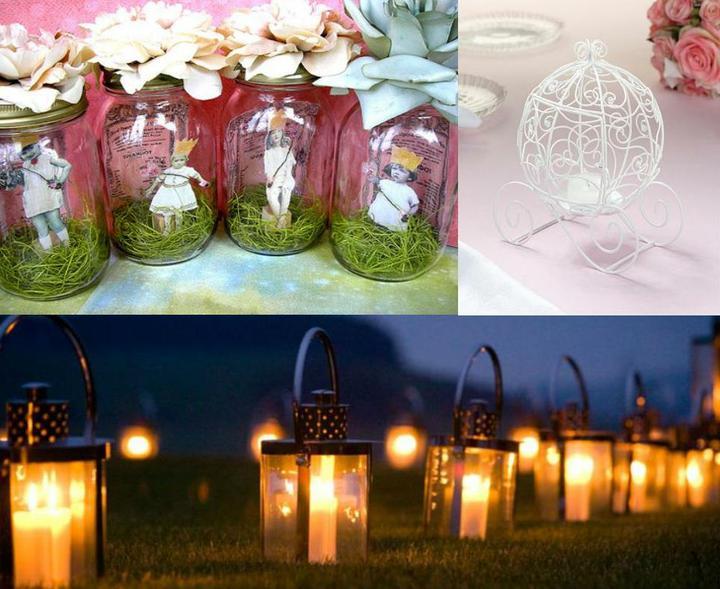 Romantic decorations :) - Obrázok č. 53