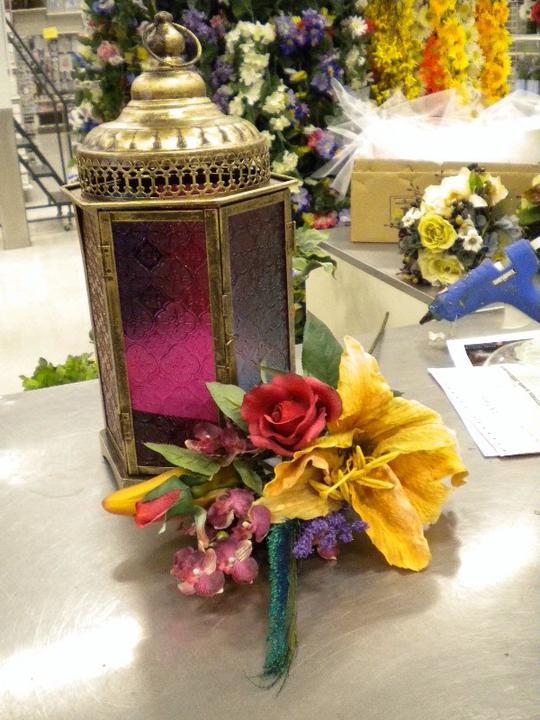 Romantic decorations :) - Obrázok č. 58