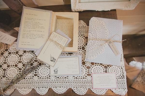 Všetko handmade :o) - čipka, krajka, čipka, krajka... :o)