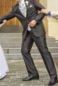 Pánský oblek  Bandi     , 50