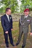 svatební oblek, 50