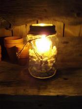 Kryté svíčky :)