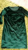 Zamatové šaty, L