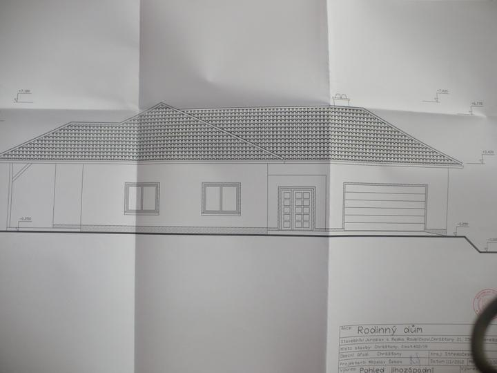 Náš domeček - Obrázek č. 5