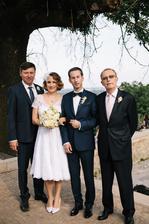 s otcami :)