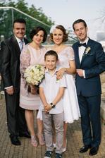 s rodinka Oswaldova