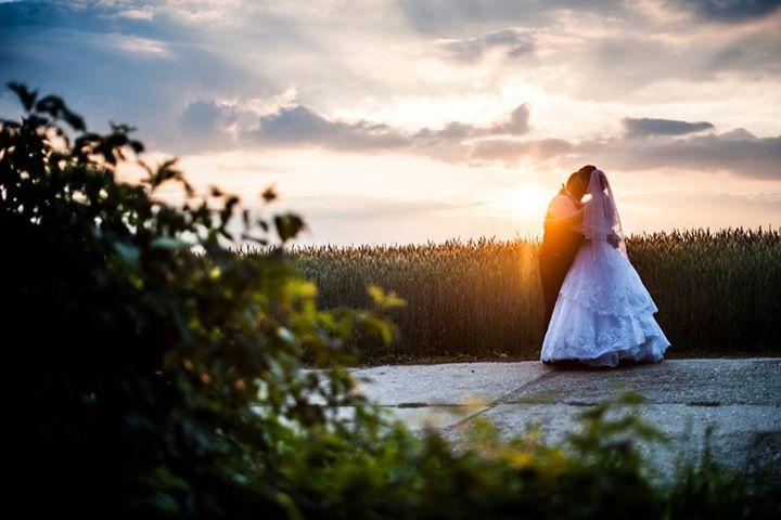 Alexandra{{_AND_}}Dušan - pri západe slnka... s láskou...