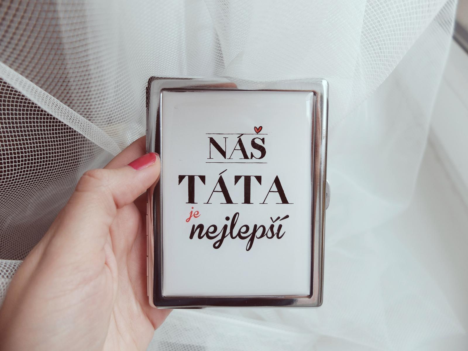 Dárečky pro rodiče a svědky - http://designempathy.cz/home/1148-tabaterka-na-prani-.html?search_query=tabaterka+na+prani&results=43