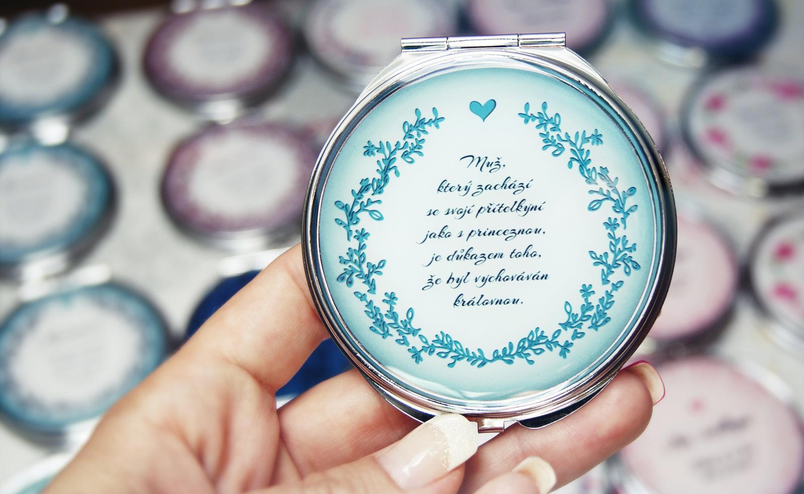 Svatby v druhé polovině roku 2016 - Obrázek č. 15