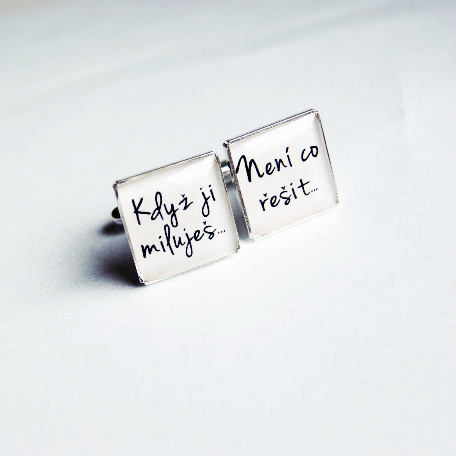 Vánoce - Nestihli jste svůj Vánoční nákup u nás? Nezoufejte, máme ještě nějaké zamilované šperky skladem! Třeba tyto oblíbené manžetky. http://bit.ly/vanocni_skladovky Najdete nás také na těchto Vánočních marketech: MINT MARKET 10.12. - Pražská tržnice DYZAJN