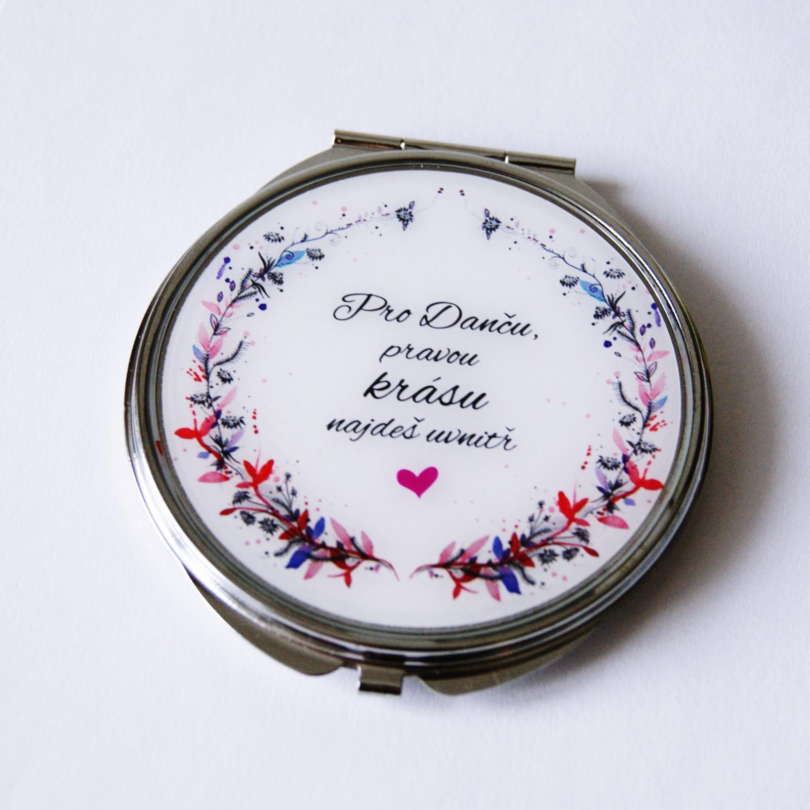 Svatby roku 2017 - Valentýn se blíží - udělejte své milé či svému milému radost šperkem s věnováním či s vaší fotkou. Dnes je poslední den, kdy přijímáme objednávky, které stihneme vyrobit s doručením do Valentýna