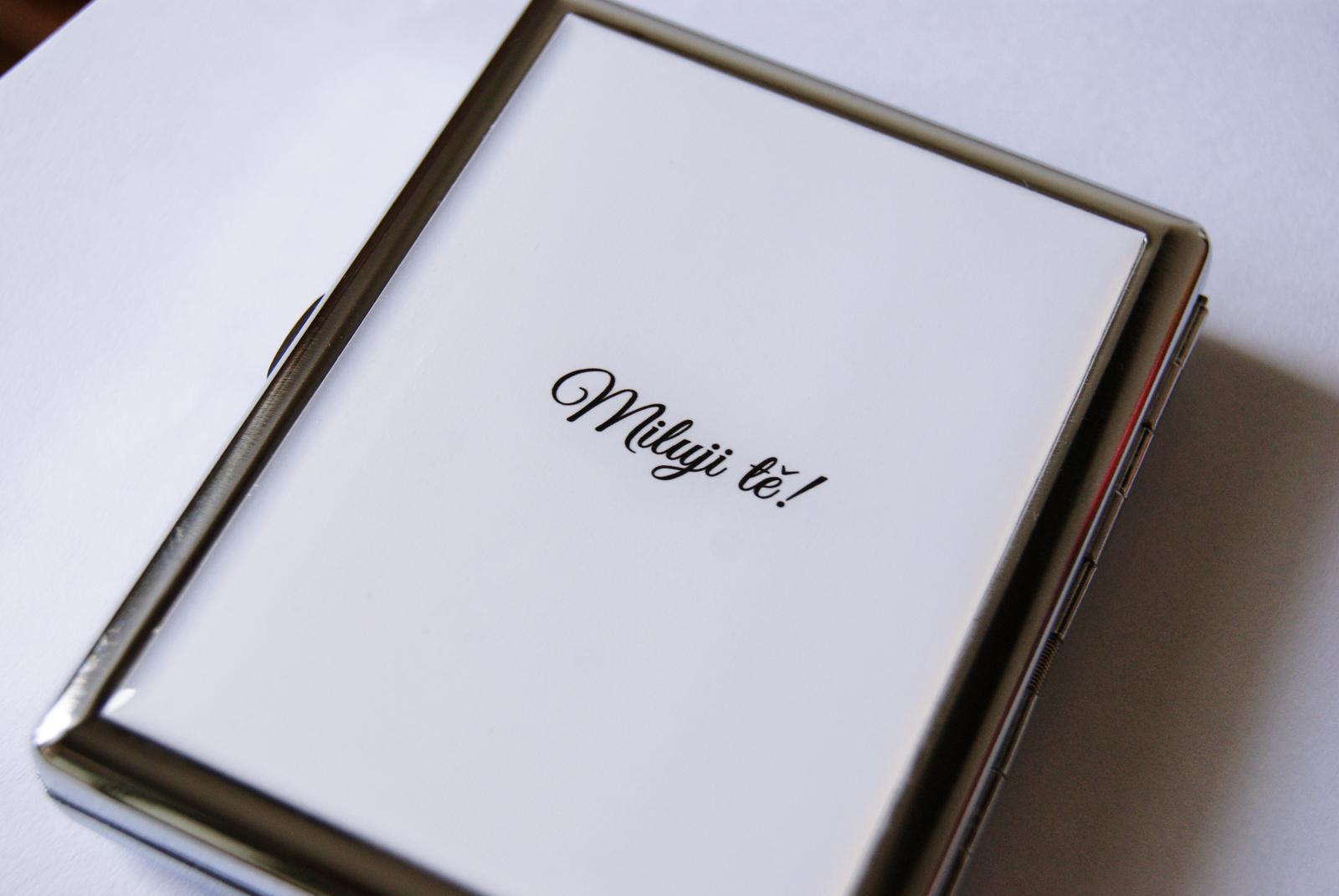 Svatby roku 2017 - Pro návrh vlastního šperku na přání využijte náš formulář na eshopu: http://bit.ly/_sperky_na_prani