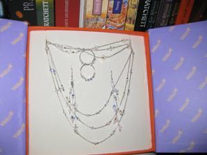 moje krásne svadobné šperky