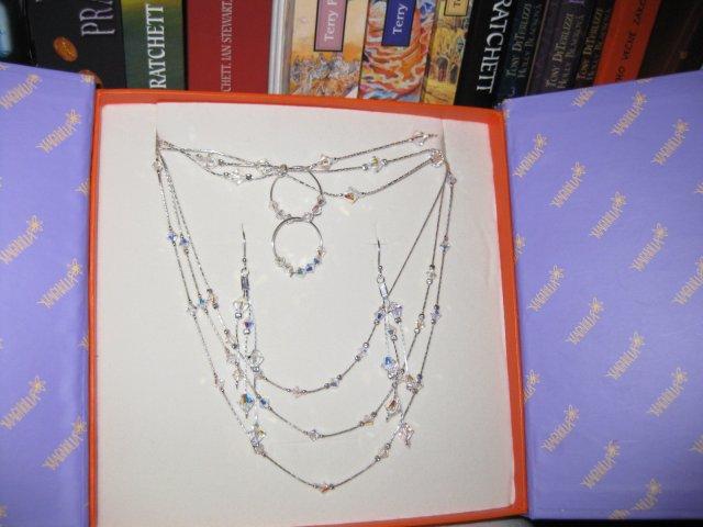 Moje prípravy, čo už mám a čo by som chcela - moje krásne svadobné šperky
