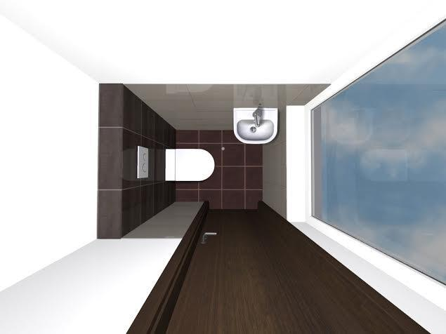 (rozmiestnenie) takto si predstavujem wc a umývadielko. Dvere máme tam, kde je okno