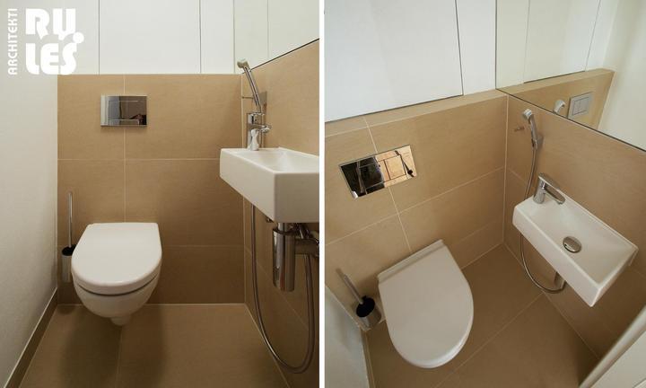 A takto chcem posunúť wc viacej doľava