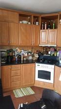 Pôvodná kuchyňa