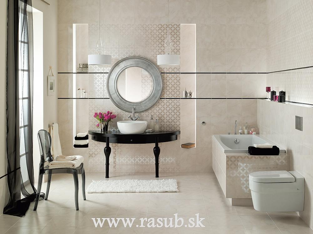 Hnedá kúpelňa - Obrázok č. 213