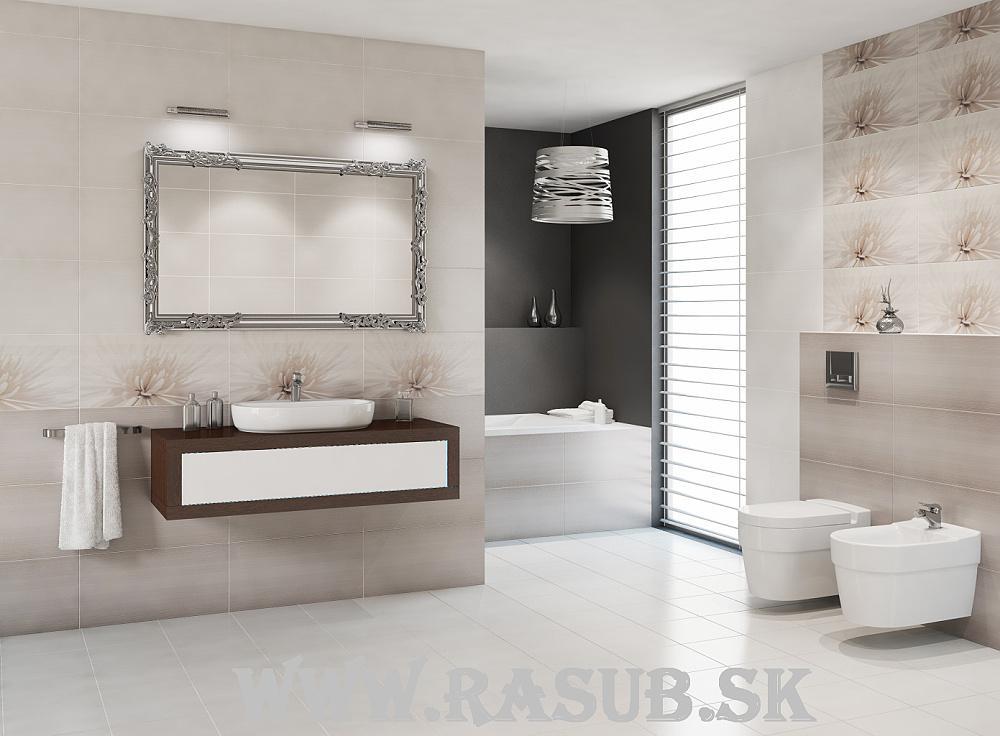 Hnedá kúpelňa - Obrázok č. 215