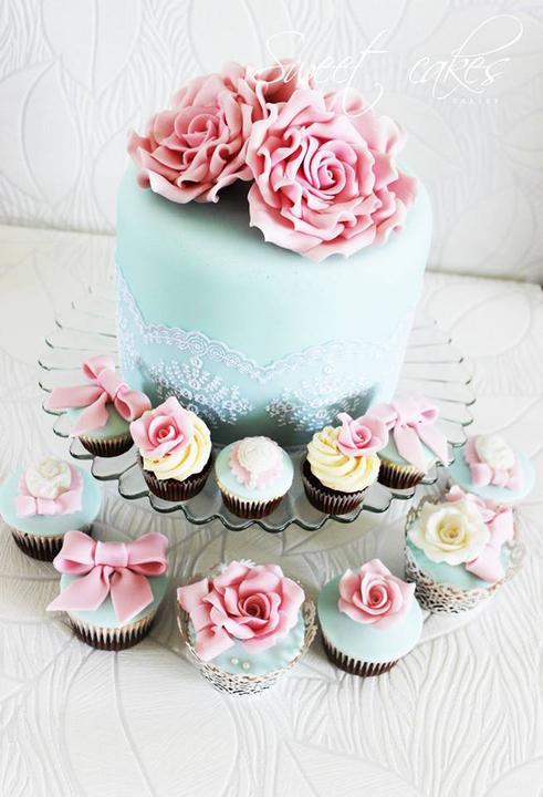 Torta a taaaak... - Obrázok č. 19