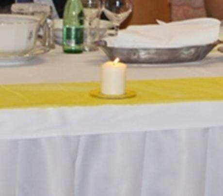 Podstavce pod sviečky - Obrázok č. 3