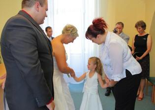 gratulace od dcery