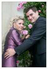 Sestřička s manželem