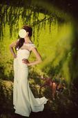 Svatební šaty Enzoani Ghanzi vel. 36, 36