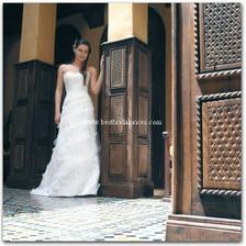 divina sposa safar