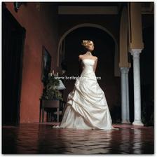 divina sposa Novia