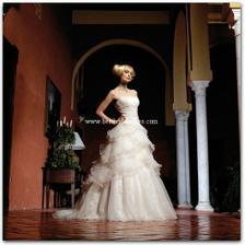 divina sposa Magica