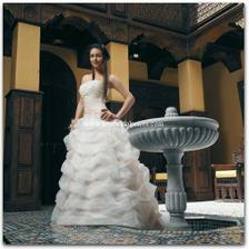 divina sposa dama