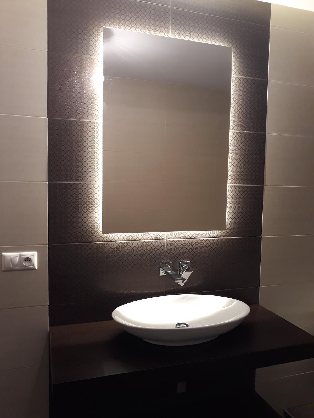 @svetlanik3 ..za zrkadlom je... - Obrázok č. 1