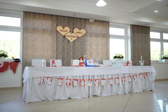 Hlavný stôl